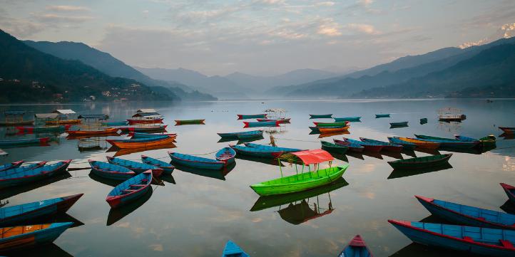 Pokhara  – Live More Zone