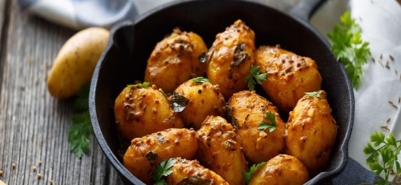5 Potato-Inspired Recipes To Cook When You Are Craving Carbs