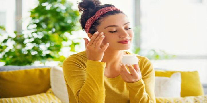 Prep your skin- Live More Zone
