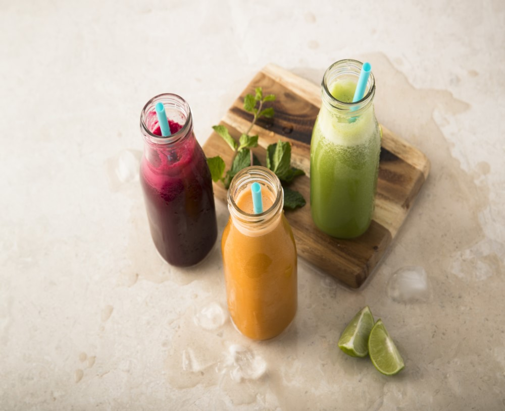 Homemade Healthy Recipes – Ditch Your Sugary Sodas & Make These Fizzy Probiotic Drinks Instead