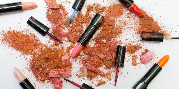 Purplle Lipstick - Live More Zone