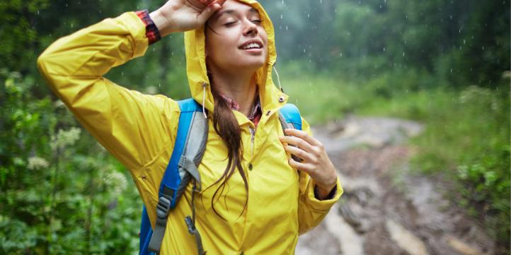 Raincoat – Live More Zone