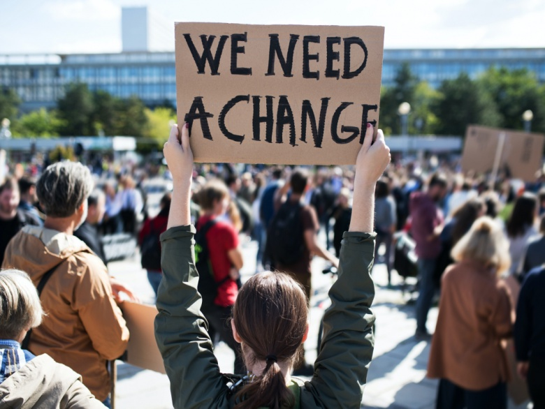 4 Things You Can Do To Prevent Climate Change