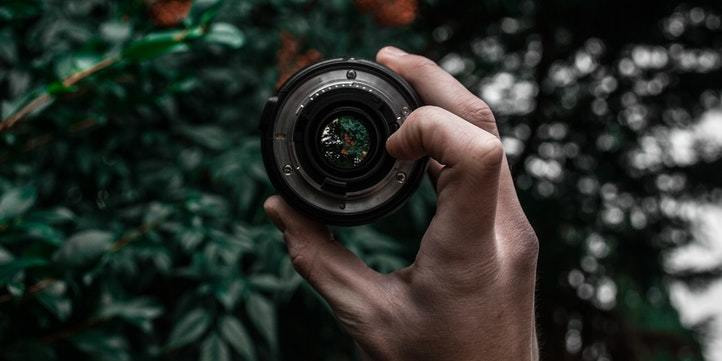 Reflective surface in photography - Live More Zone