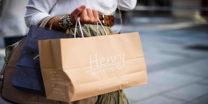 Avoid Retail Therapy  - Live More Zone