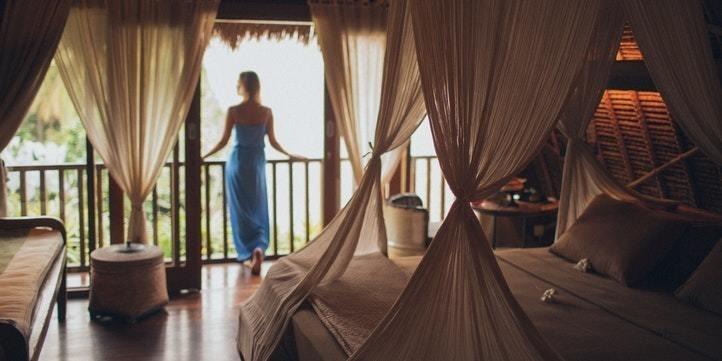 Resort in Mulshi - Live More Zone
