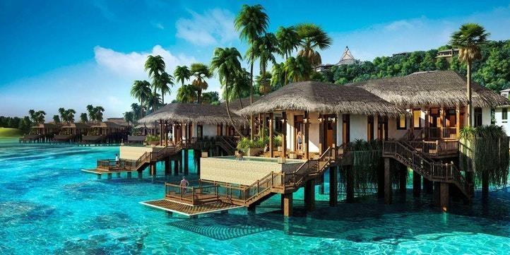 Resorts in Sri Lanka - Live More Zone