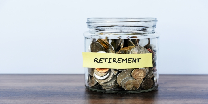 Retirement Corpus – Live More Zone