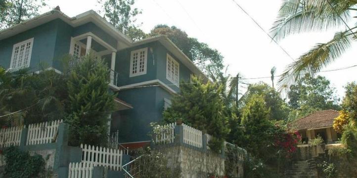 Rocky Nest Homestay  – Live More Zone