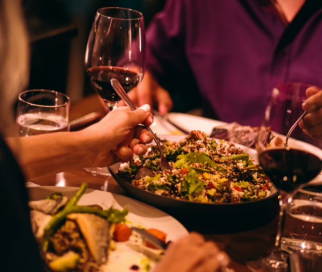 Planning A Romantic Dinner? Here Is Where To Take Bae Based On Your Mood