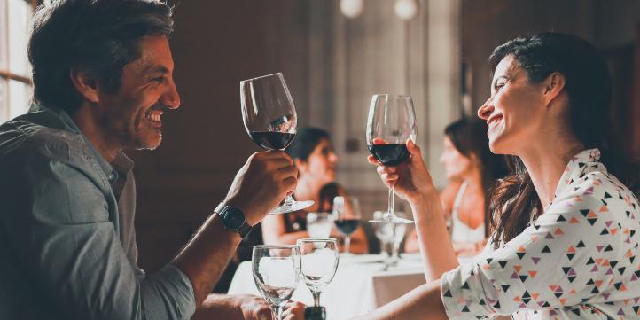 Romantic Restaurants – Live More Zone