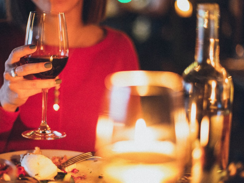 Do Date Night Right At These 6 Romantic Restaurants In The City