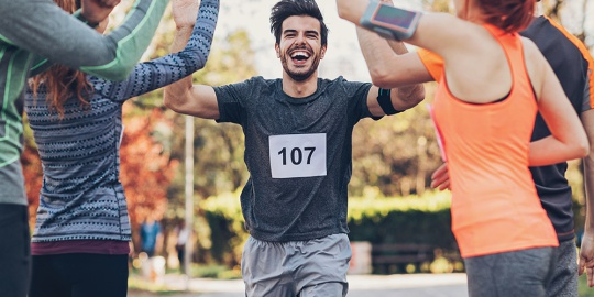 Run The Extra Mile With These Running Clubs In Delhi