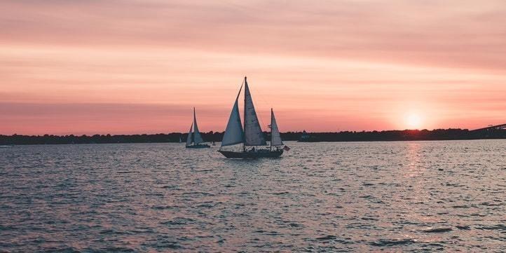 Sailing - Live More Zone