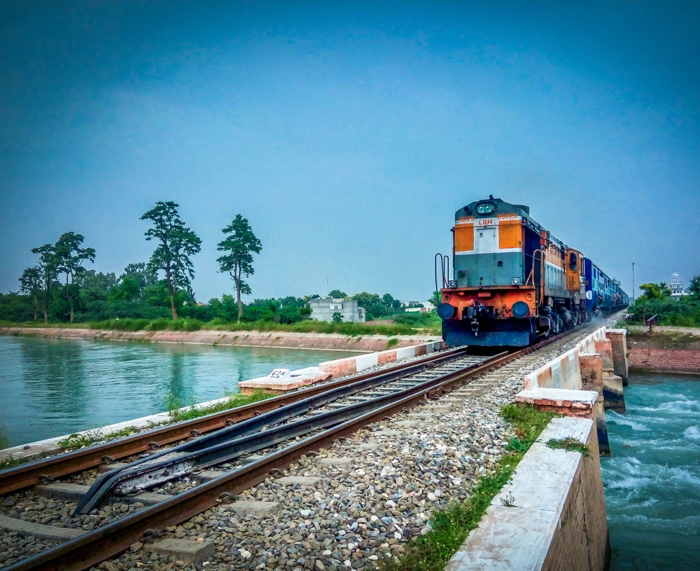 Train Tours In India You Cannot Afford To Miss