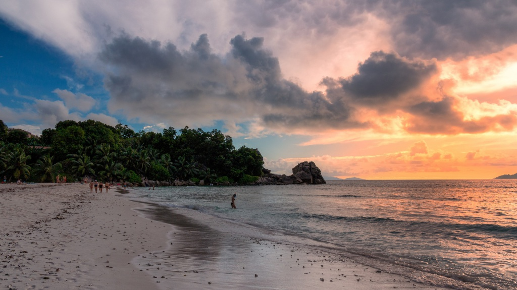 Seychelles, Africa - Live More Zone