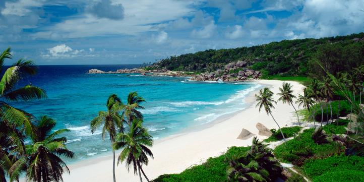 Seychelles  – Live More Zone