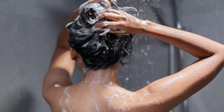 Shampoo- Live More Zone