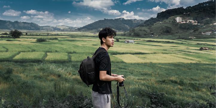 Shillong – Live More Zone