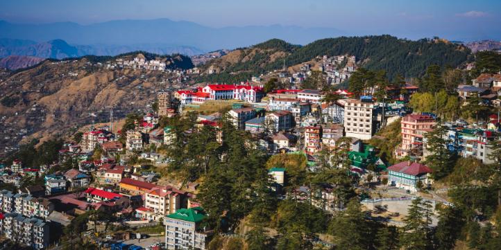 Shimla – Live More Zone