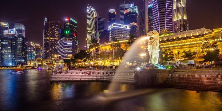 Singapore - Live More Zone