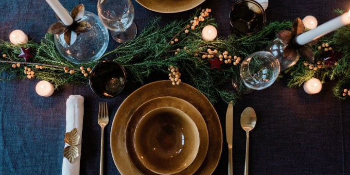 Having A Holiday Party? These Recipes Have You Sorted