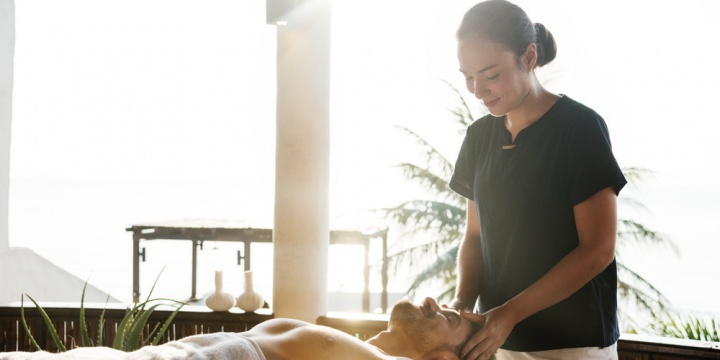 Restore, Renew, And Replenish – Head To These 5 Spas In Bangalore