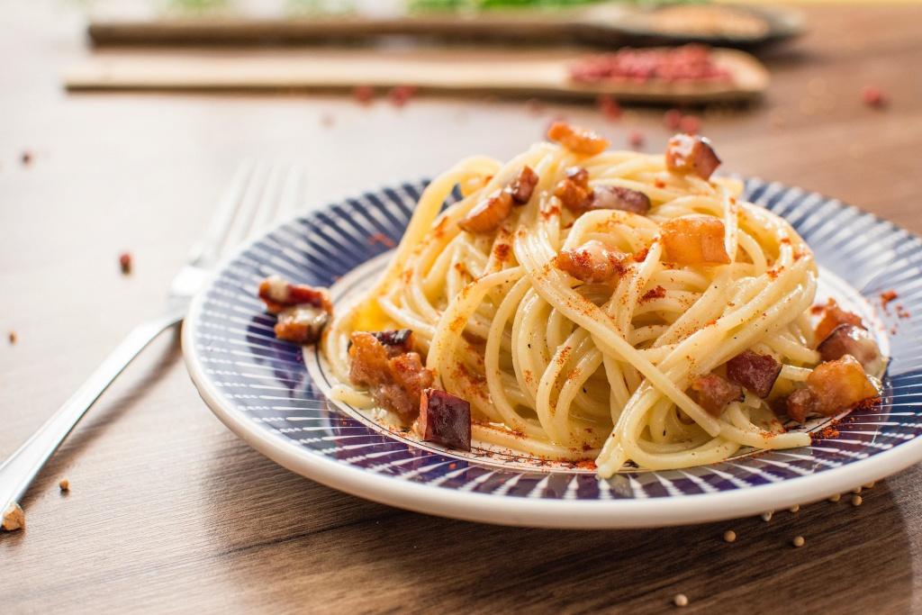 Spaghetti - Live More Zone