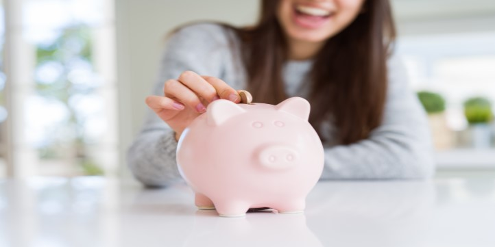 Spend Money - Live More Zone