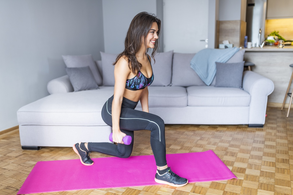 Squats, Crunches and Sit-ups – Live More Zone