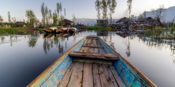 Srinagar  – Live More Zone