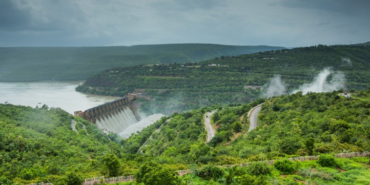 Srisailam - Live More Zone