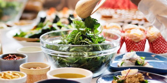 6 Salads That Will Help You Stay Calm And Cool At All Times