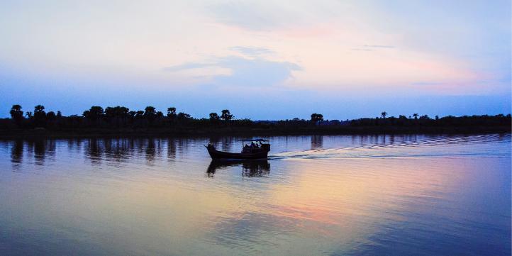 Sundarbans National Park  – Live More Zone