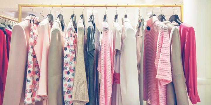 Fashion Brands  – Live More Zone