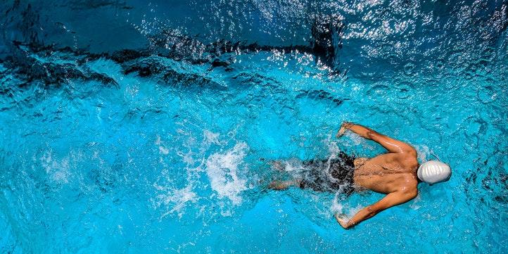 Swimming - Live More Zone