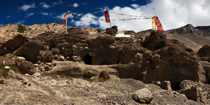 Tabo Caves  – Live More Zone