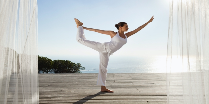 Vinyasa Yoga – Live More Zone