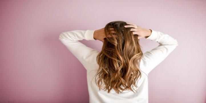 Texturize your hair