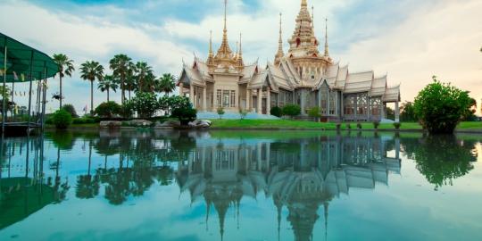 Thailand Extends Its Free Visa On Arrival Till October 2019