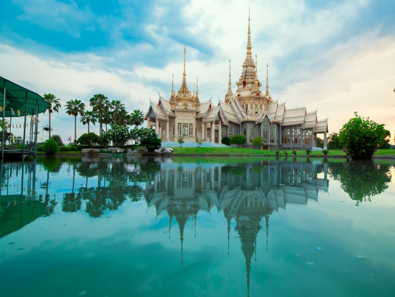 Thailand Extends Its Free Visa On Arrival Till October 2019