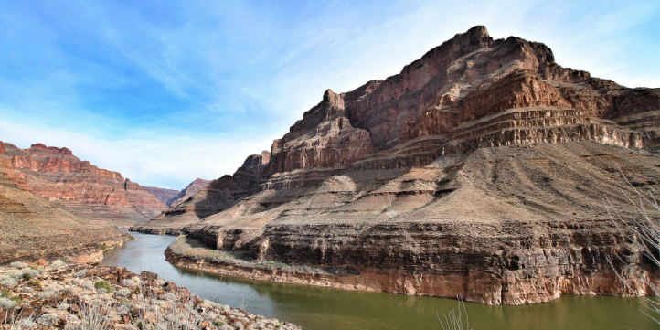 The Grand Canyon – Live More Zone