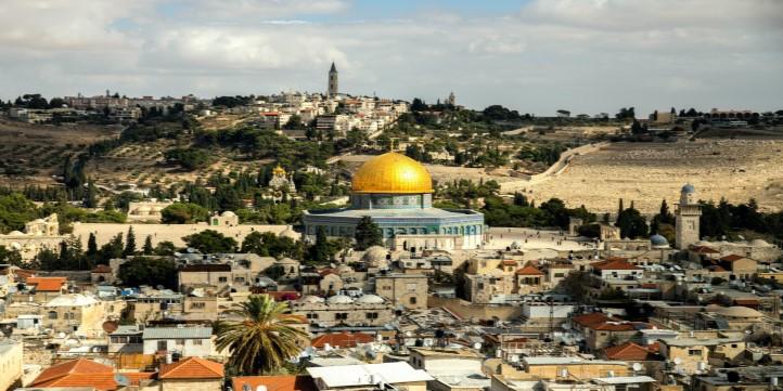 The Inbal Jerusalem Hotel - Live More Zone