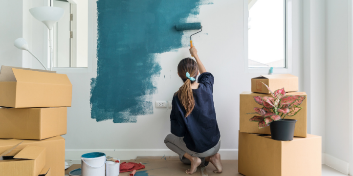 less peeling paint  – Live More Zone