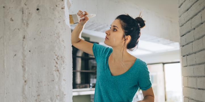 cost-efficient paint  – Live More Zone