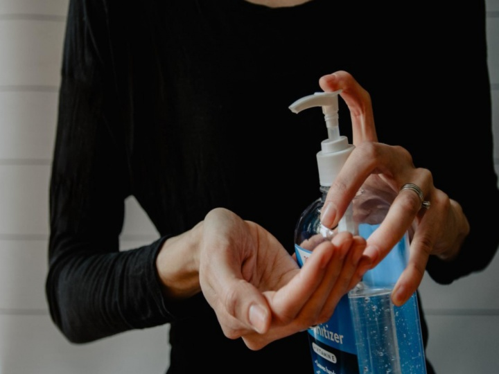 Keep The Germs Away – 8 Things You Should Disinfect Often