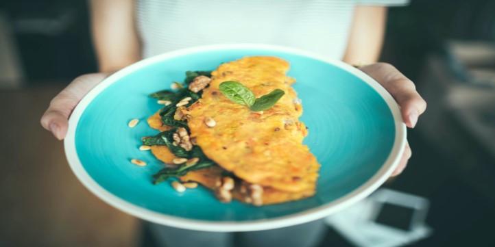 Omelette - Live More Zone