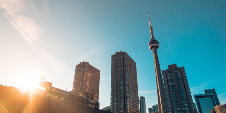 Toronto – Live More Zone
