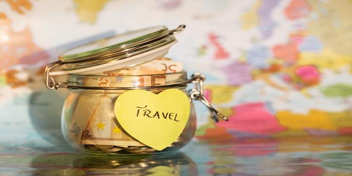 Create vacation fund