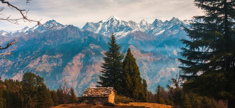 An Ultimate Guide Of Best Places To Visit In Mussoorie